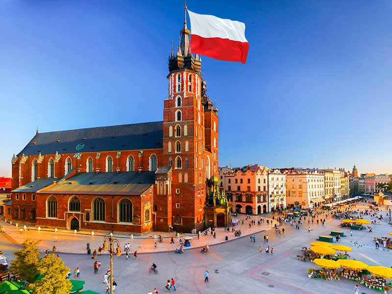 What are the most interesting facts about Polish?