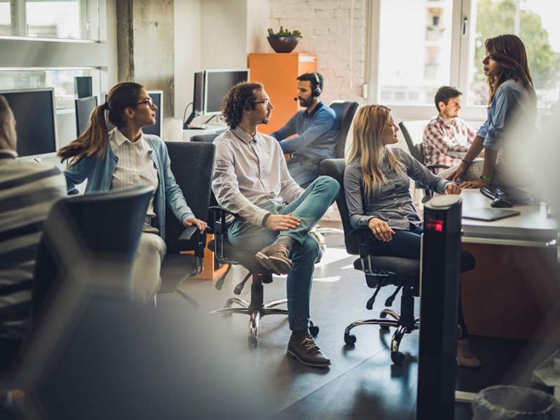 What is A Good Workplace Culture?