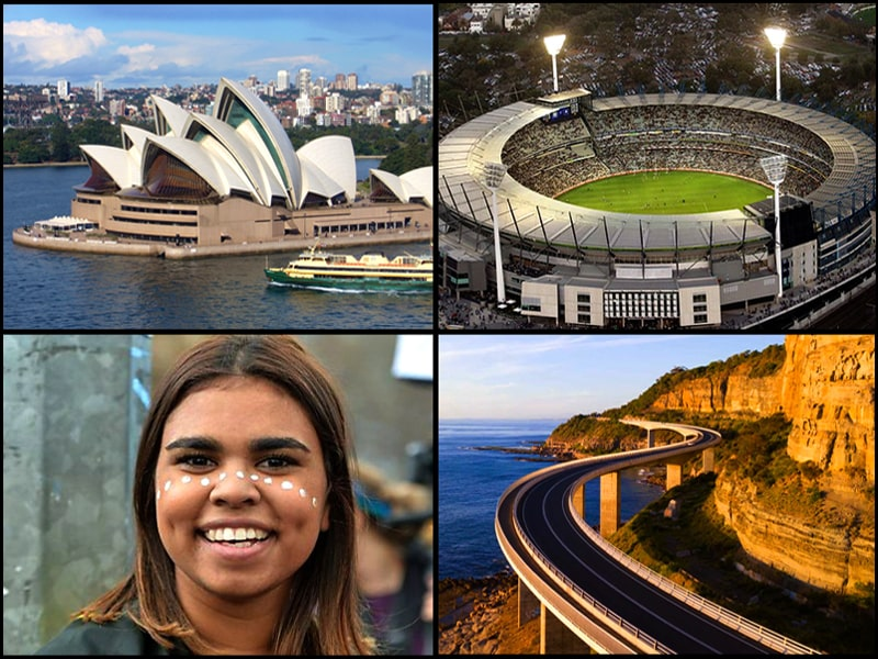 WHAT ARE 10 FUN AND INTERESTING FACTS ABOUT AUSTRALIA?
