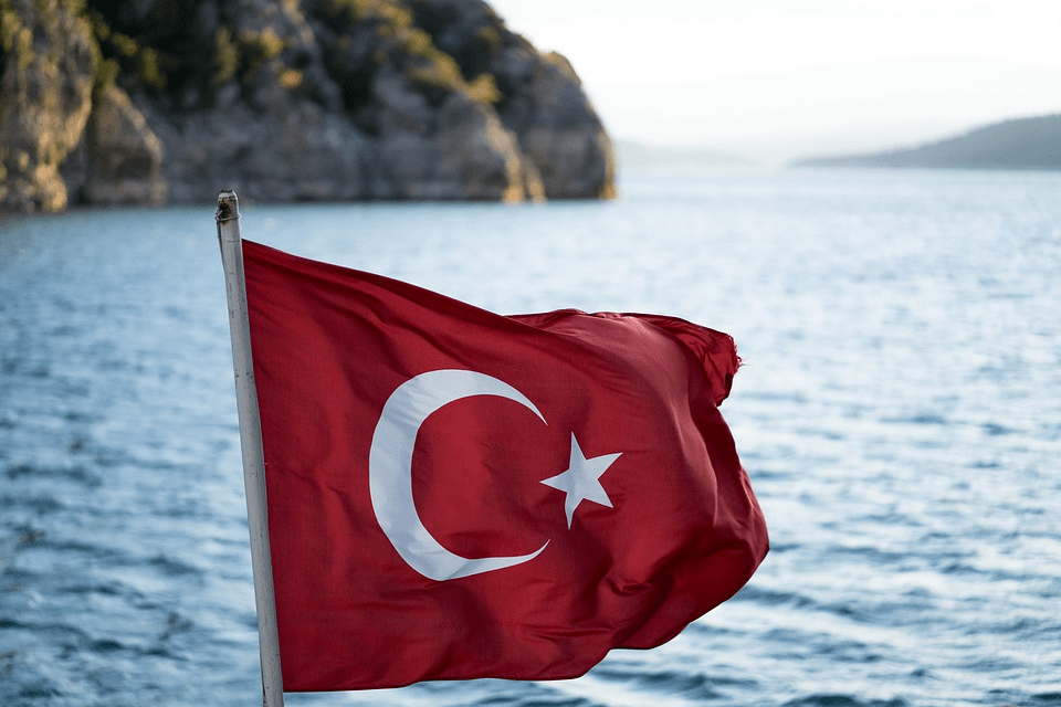 How do you wish someone well in Turkish?