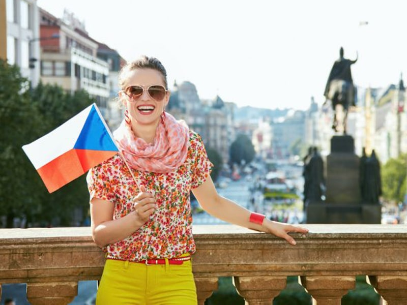 Czech language and facts